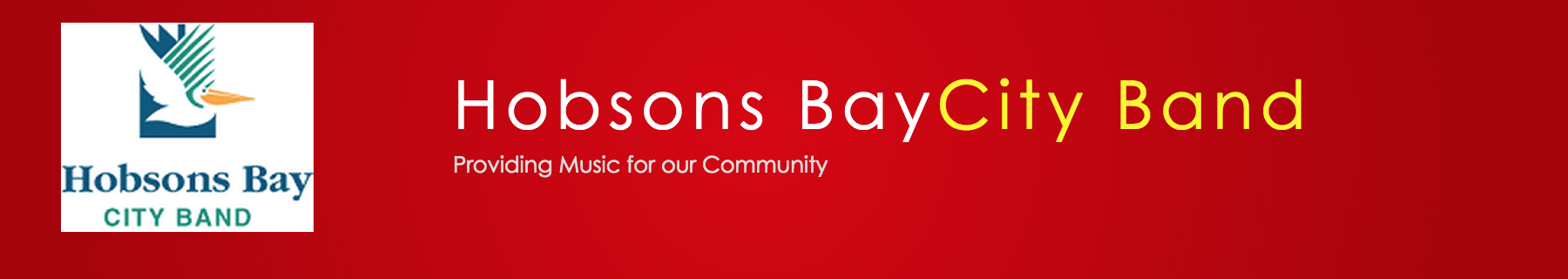 Hobsons Bay City Band